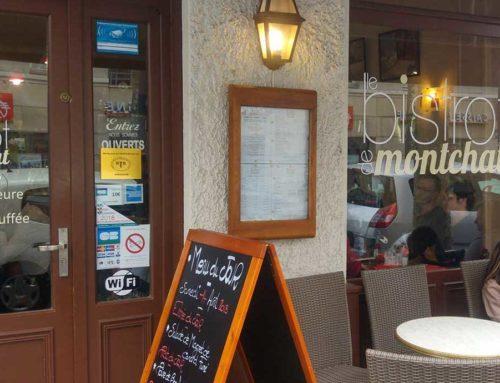 Le Bistrot de Montchat, café restaurant de quartier