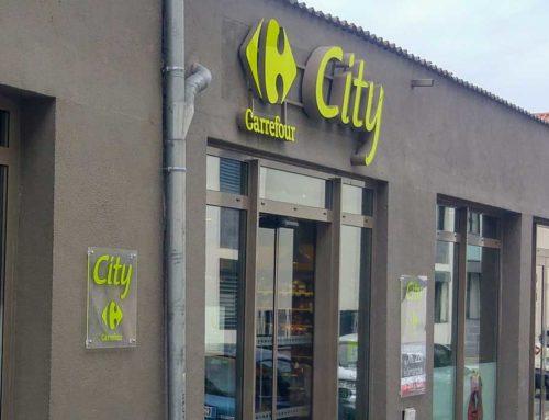 Carrefour City, pour faire ses courses vite fait, bien fait