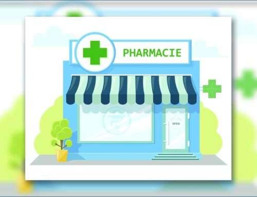 Toutes les pharmacies de Montchat