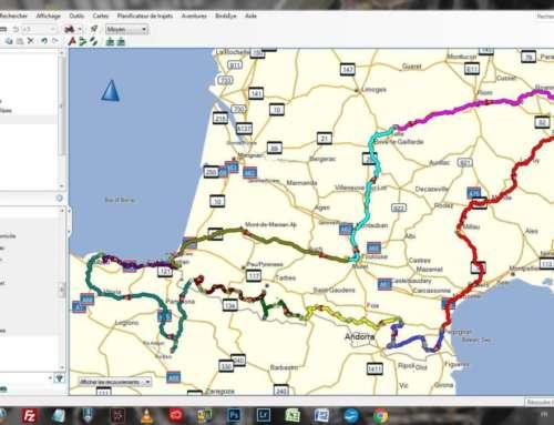 Roadtrip 2019 : Cols des Pyrénées et pays Basque