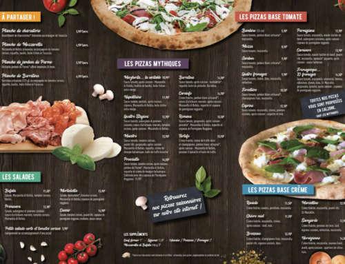 Nouvelle pizzéria à Montchat : Jordan Tomas Pizza Mamamia